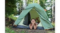camping groupe